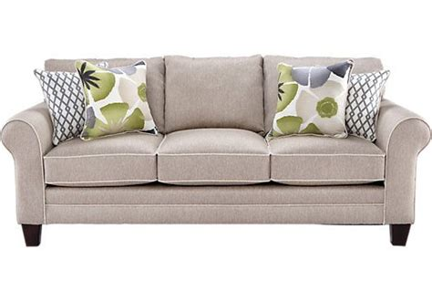 Lilith Pond Sofa At Rooms To Go Apartment Style Pinterest