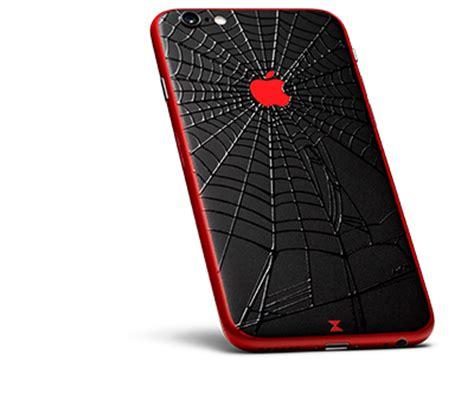 Black Widow For Iphone 6 6 colorware