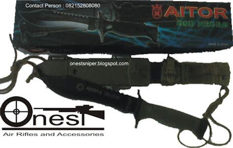 Jual Pisau Aitor Asli jual senapan angin dan perlengkapan berburu perlengkapan
