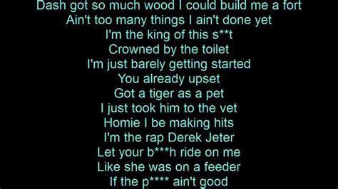 Bright The Big Picture Lyrics