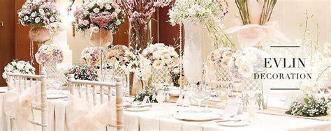 Evlin Decoration   Weddingku.com