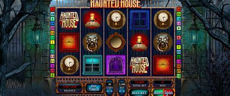 slots house free haunted house slot machine