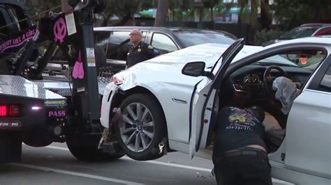 Car Lawyer In Fort Lauderdale 1 by Family Struck By Car In Hit And Run Crash In Fort