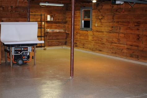 Rust Oleum Floor Coating by Paint And Park Bringing A Floor Back From The Dead With