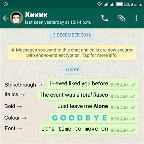 how to change font color on iphone how to change the font in whatsapp quora