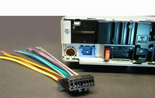 pioneer radio stereo wire harness deh 6400bt 64bt x9500bhs x8500bh p8400bh ebay