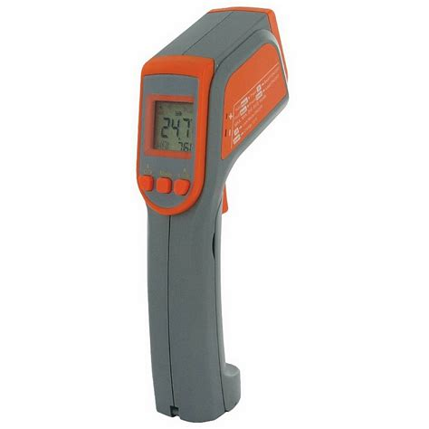 Thermometer Infrared Laser professional infrared laser thermometer qc supply