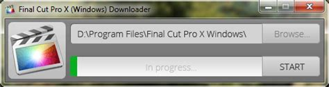 final cut pro windows 10 new final cut pro x for windows tips and tricks and pc