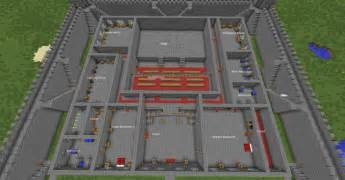 Castle Floor Plans Minecraft by Minecraft Castle Floor Plans Related Keywords