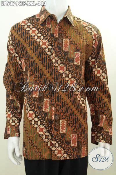 desain kemeja tenun kemeja batik klasik solo desain motif mewah proses