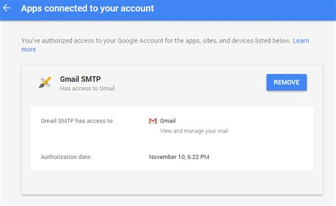 gmail smtp server port gmail smtp settings