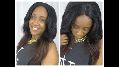 full closure weave hairstyles hair