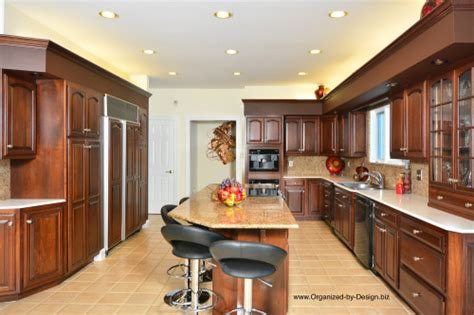 what is the area above kitchen cabinets called design confusion of kitchen soffits organized by design