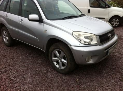 2004 Toyota Rav4 Mpg 2004 Toyota Rav4 For Sale In Gorey Wexford From Cos