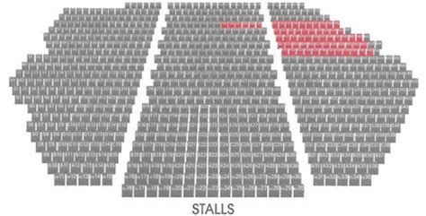O2 Arena Floor Seating Plan the sound of music 163 55 theatre package thursday 8th
