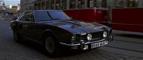 Living Daylights Aston Martin by Imcdb Org 1985 Aston Martin V8 Mkiv In Quot The Living