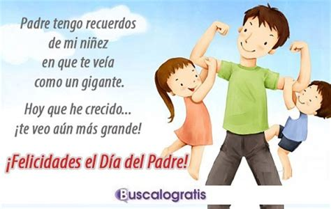 imagenes emotivas para el dia del padre frases para padres y frases para el d 205 a del padre