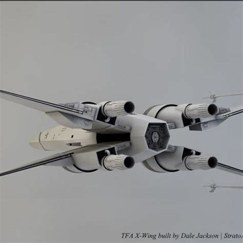 best x wing model wars the awakens t 70 x wing free 3d