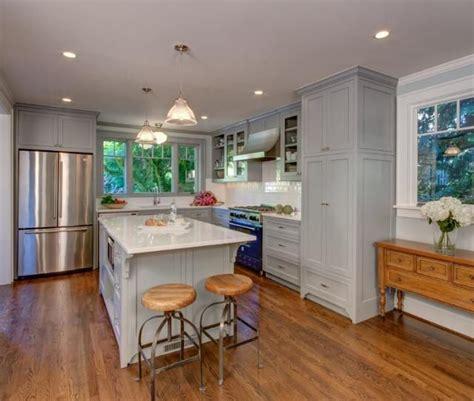 Carolina Kitchen Reno by Cabinets Sherwin Williams Moments Simply Carolina