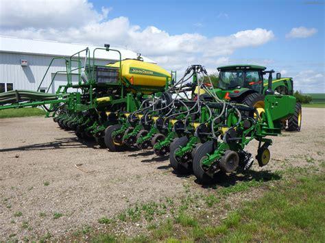 Deere 1770nt Planter by 2012 Deere 1770nt Planting Seeding Planters