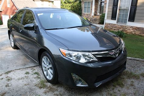 Toyota Camry Xle 2012 2012 Toyota Camry Xle Diminished Value Car Appraisal