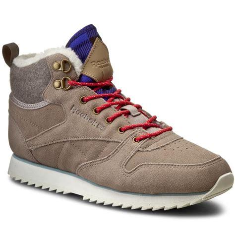 Reebok Blue Sz 42 Insole 27cm shoes reebok cl lthr mid outdoor aq9776 chalk blue prpl boots high boots and