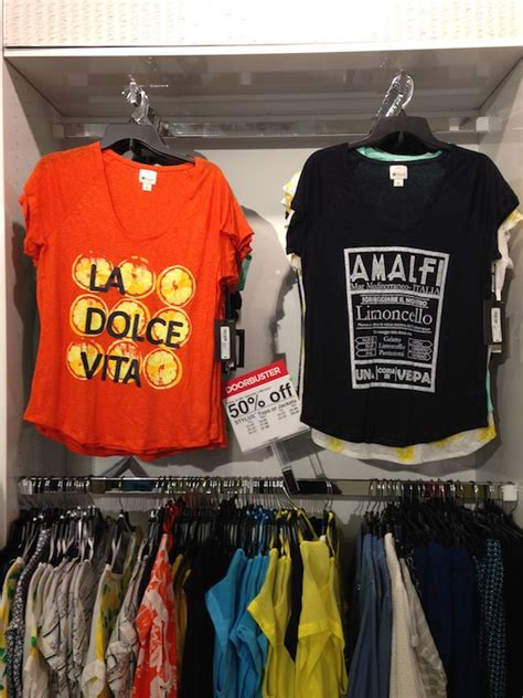 Brands Rack Clothing The Rack Jcp S New Stylus Brand Isn T As As Joe