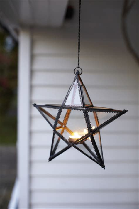 Star Candle Holder Modern Outdoor Lighting By Cox Cox Outdoor Light Holders