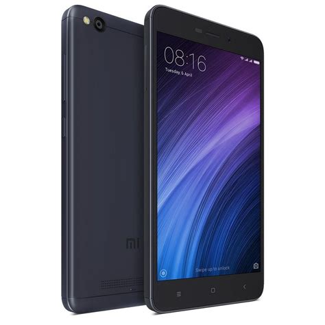 xiaomi redmi 4a violet softcase xiaomi redmi 4a обзор характеристик цена смартфона