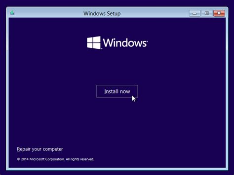 install windows 10 now without waiting how to make dual boot windows 10 and windows 7 or 8