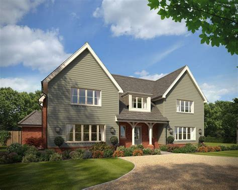millgate builds ideal homes in rural lingfield finance