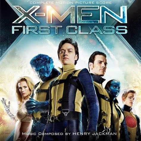 theme music of x men first class hans zimmer com x men first class complete score