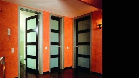 modern interior doors mid century modern home reno for the diaz s