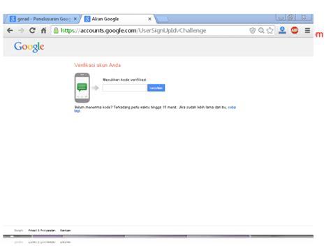 kenapa susah membuat akun gmail cara membuat akun gmail 2014
