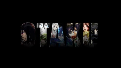 imagenes anime otaku life otaku wallpaper by natashafaucon on deviantart