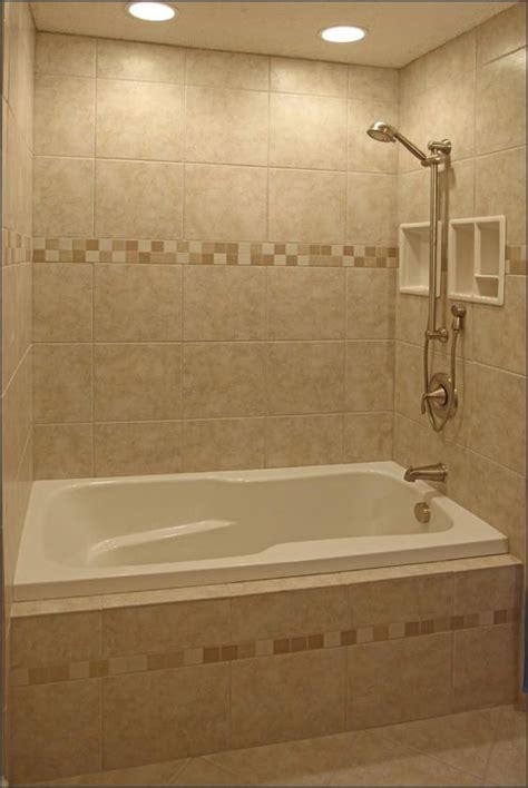 bathroom alcove ideas small bathroom with alcove bathtub shower combo and