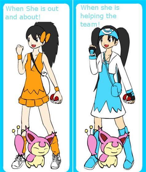 hairstyles pokemon x pokemon x boy hairstyles images pokemon images