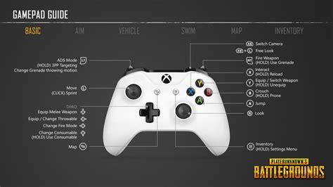 Xbox One Controller Lackieren Lassen by Pubg Mit Dem Controller Tastenbelegung Auf Der Xbox One