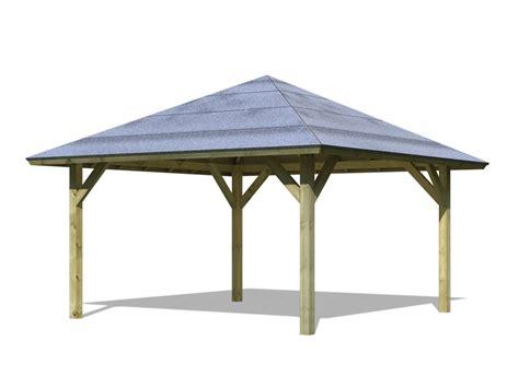 pavillon carport karibu gartenh 228 user versandhandel by gamoni de karibu
