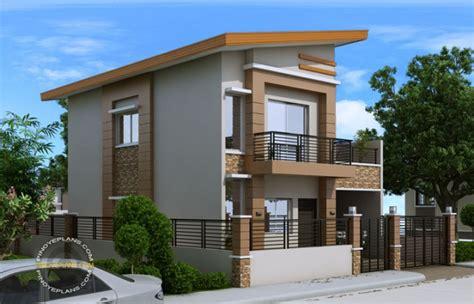 miami home design mhd modern house plan dexter pinoy eplans