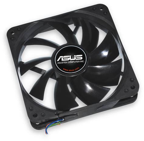Fan Casing 120mm fan black