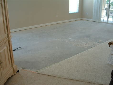 Floating Floor Concrete Slab by Bamboo Floors Installing Bamboo Flooring Concrete Slab