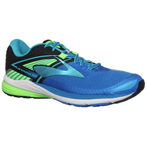 Ardiles Marendaz Green Blue Running Shoes wiggle ravenna 8 shoes stability running shoes