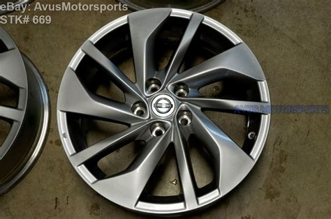 nissan rogue rims and tires nissan rogue with aftermarket rims