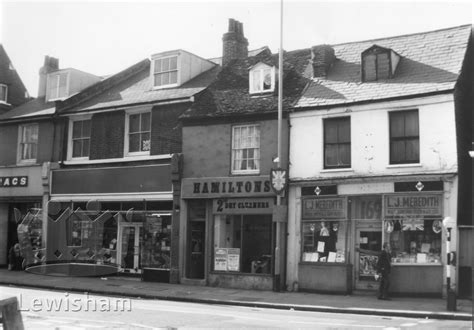 high street sofa shops deptford high street nos 163 169 lewisham borough