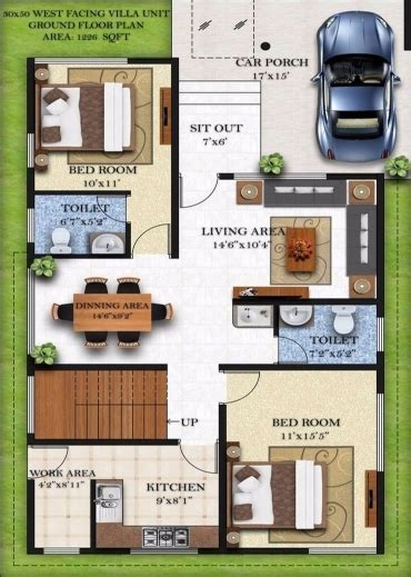home design 15 x 50 outstanding duplex house plans 30x50 south facing homes