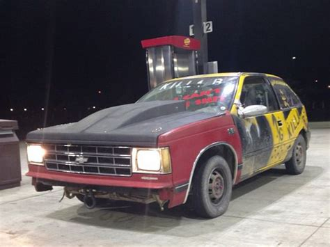 swing shift auto bangshift com ugliest car contest
