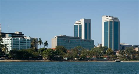 tanzania banks 201 conomie de la tanzanie wikiwand