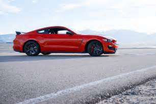 Ford Mustang Gt350 2017 Ford Mustang Shelby Gt350 Sports Car Model Details
