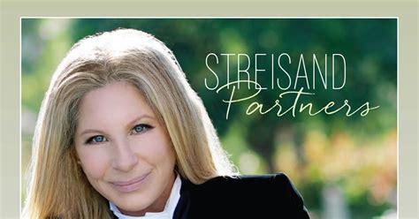 barbra streisand partners partners album review ny daily news